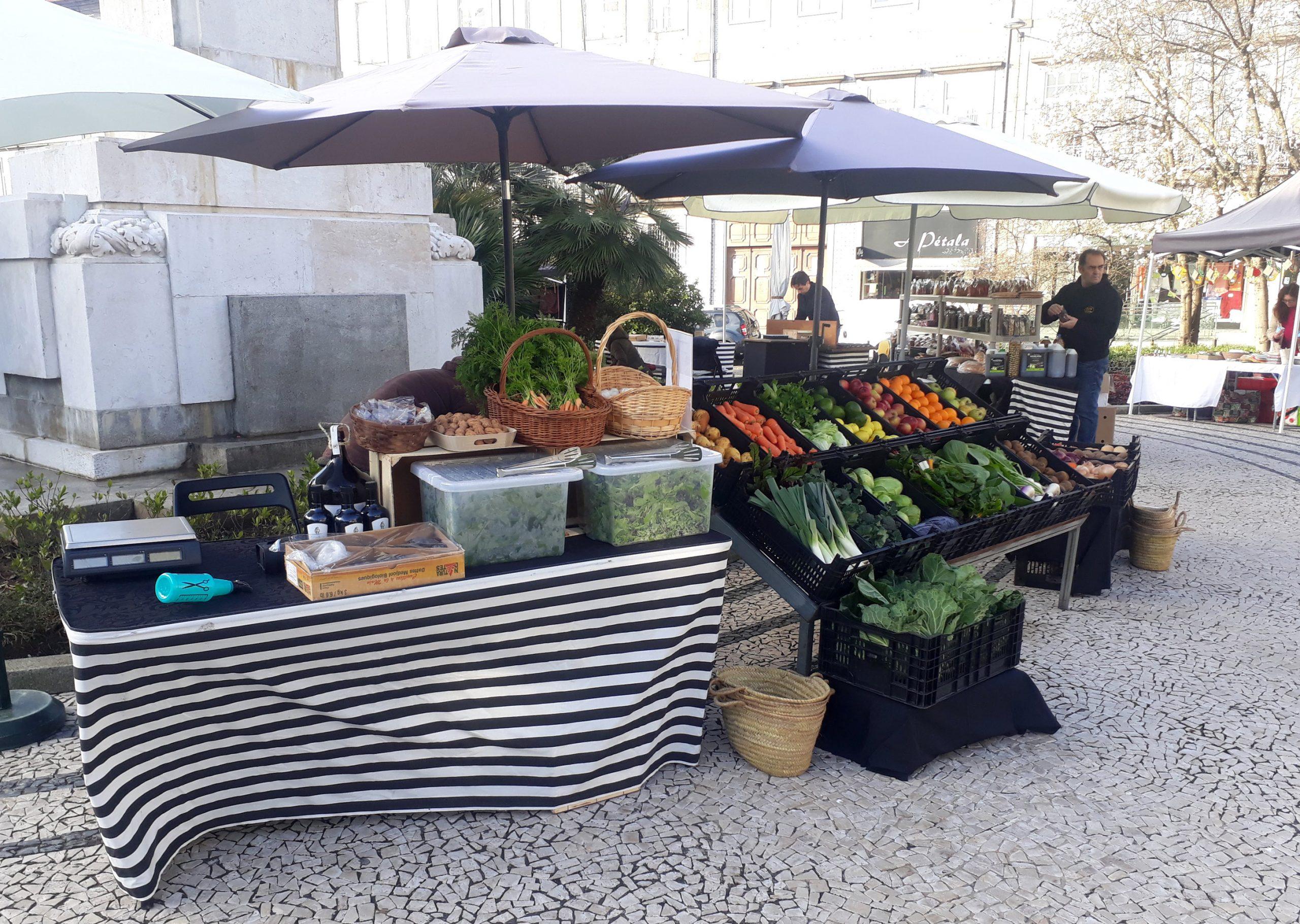 Mercado do Porto Bello